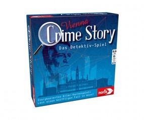 Crime Story - Vienna (deutsch)