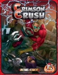 Crimson Crush (deutsch)
