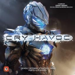 Cry Havoc (englisch) - versandkostenfrei