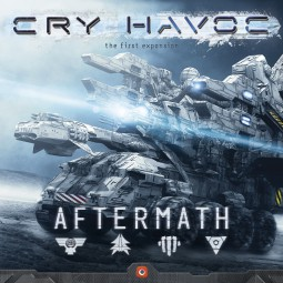 Cry Havoc (englisch) - Aftermath Expansion