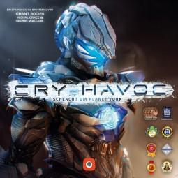 Cry Havoc (deutsch)
