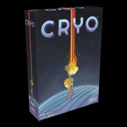 Cryo (deutsch)