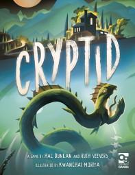 Cryptid (deutsch)