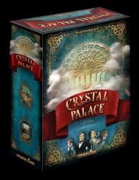 Crystal Palace (deutsch) - versandkostenfrei