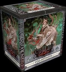 Cthulhu: Death may die - Yog-Sothoth Erweiterung (deutsch)