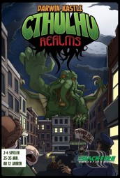 Cthulhu Realms (deutsch)