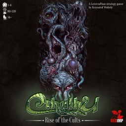 Cthulhu - Rise of the Cults (deutsch)