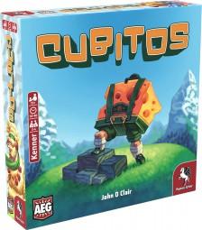Cubitos (deutsch)
