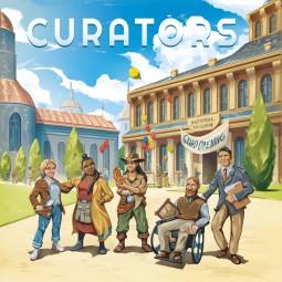 Curators Retail Version (englisch)