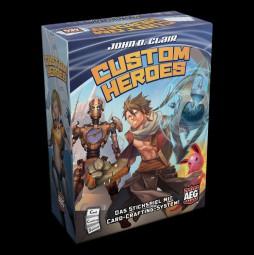 Custom Heroes (deutsch)