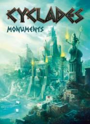 Cyclades (deutsch) - Monuments Erweiterung