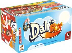 Dali the Fox (deutsch)