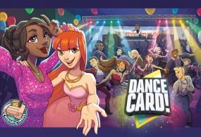 Dance Card! (englisch)