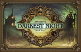 Darkest Night - 2nd Edition