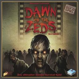 Dawn of the Zeds (deutsch)