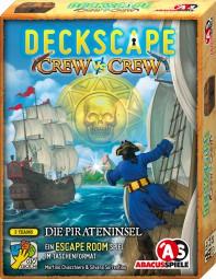 Deckscape - Crew vs. Crew