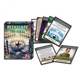 Deckscape - Raub in Venedig