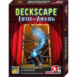 Deckscape - Hinter dem Vorhang