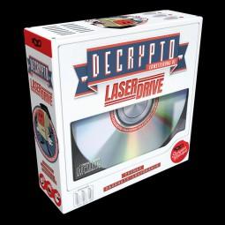 Decrypto deutsch - Laser Drive Erweiterung