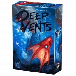 Deep Vents (englisch)
