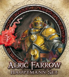 Descent - Alric Farrow Hauptmann-Set