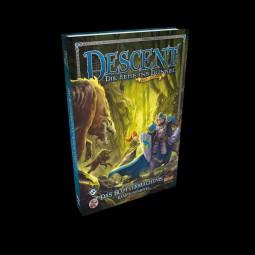 Descent - Das Blutvermächtnis Kampagnenbuch