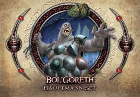 Descent - Bol'Goreth Hauptmann-Set
