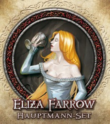 Descent - Eliza Farrow Hauptmann-Set