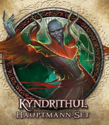 Descent - Kyndrithul Hauptmann-Set