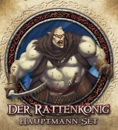 Descent - Rattenkönig Verminous Hauptmann-Set