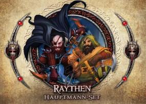 Descent - Raythen Hauptmann-Set
