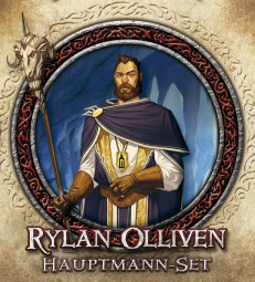 Descent - Rylan Olliven Hauptmann-Set
