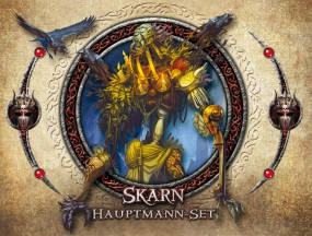 Descent - Skarn Hauptmann-Set