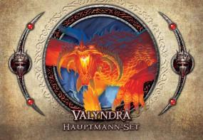 Descent - Valyndra Hauptmann-Set