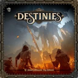Destinies (englisch)