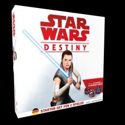 Star Wars - Destiny - Starter-Set für 2 Spieler