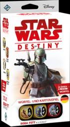 Star Wars - Destiny - Boba Fett Starter-Set