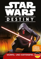 Star Wars - Destiny - Kylo Ren Starter-Set
