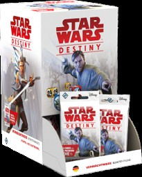 Star Wars - Destiny - Vermächtnisse Booster-Pack