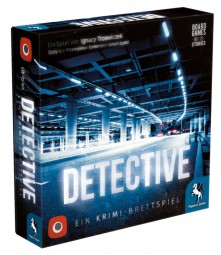Detective (deutsch)