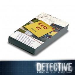 Detective (deutsch) - Fall 6: Suburbia Erweiterung