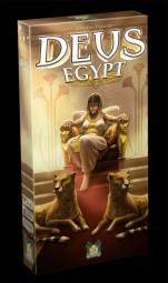 Deus - Egypt Erweiterung