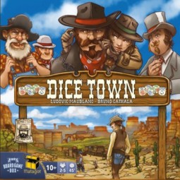 Dice Town New