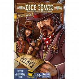 Dice Town New - Wild West Erweiterung