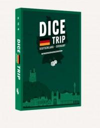 Dice Trip Deutschland (deutsch / englisch)