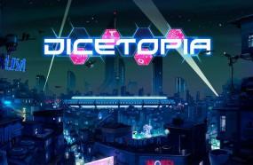 Dicetopia Kickstarter Edition (deutsch / englisch)