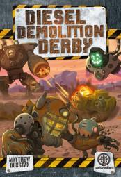 Diesel Demolition Derby