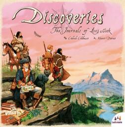 Discoveries (deutsch)