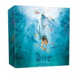 Dive (deutsch / englisch)