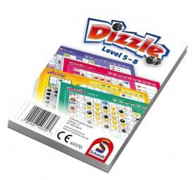 Dizzle - Level 5-8 Erweiterung